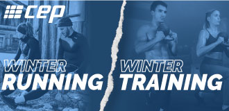 CEP Winter Running & Training