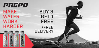 PREPD Hydration Enhancer - Buy 3 Get 1 FREE