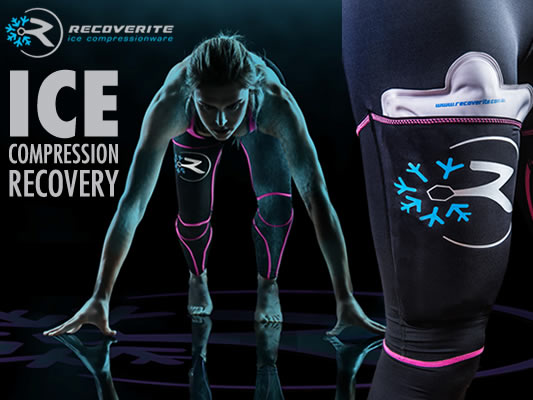 Recoverite Ice Recovery Compression