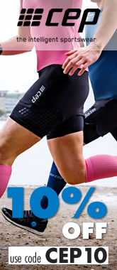 10% Off CEP Compression